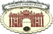 Tarihi Saray Pide Logo