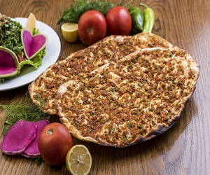 Normal Lahmacun